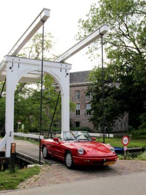 Goedkope Cabrio Huren